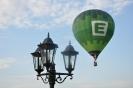 Ballonfahren über Waldschachersee